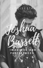 ✨joshua bassett and ricky bowen imagines and preference ✨ by ClouiseStar