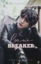 Lawbreaker •jikook• by -sweetmilkis-