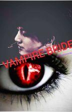 Vampire bride [J.K x Reader FF] by Sugajngmanboong