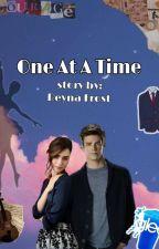 One at a time [Glee] [Sebastian Smythe story] by Rey_Frost462