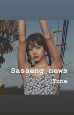 Sasaeng News by Rosies_rose