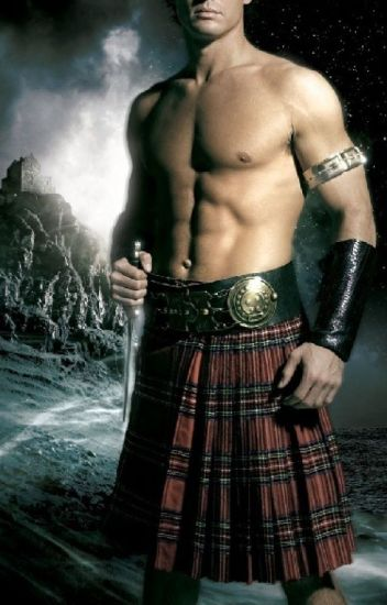 My Highlander, My Love