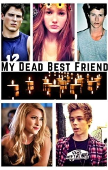 My Dead Best Friend by real_slim_shady