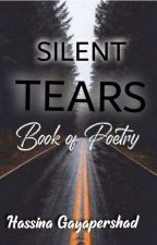 SILENT TEARS  by Hassina_G