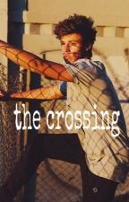The crossing. by sweet-sweet-cameron