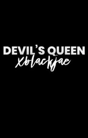DEVIL'S QUEEN | TAEKOOK  by xBlackJae