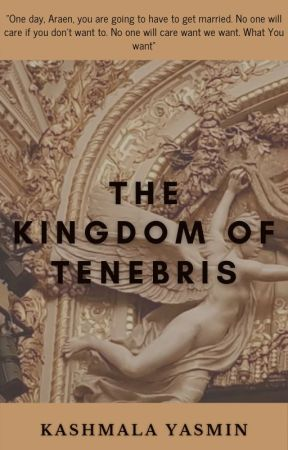 Kingdom of Tenebris by twilightoo