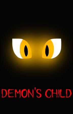 Dziecko Demona by Littlewingy