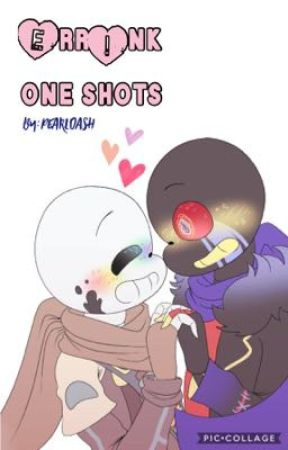 ErrInk one shots (request open) by PearlDash