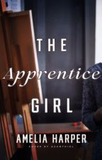 The Apprentice Girl // Book 3 in the Rosie Grey series by Spruce_Goose