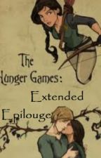 The Hunger Games; Extended Epilouge by swangirl98