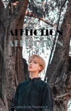 Affliction ❄️ Jisung by Chenlesleftearmole