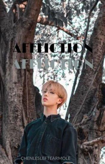 Affliction ❄️ Jisung
