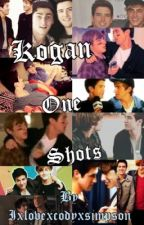 Kogan one-shots by Ixlovexcodyxsimpson