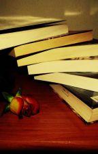 Krátké příběhy, myšlenky a vášně by EmmaRoseLee19