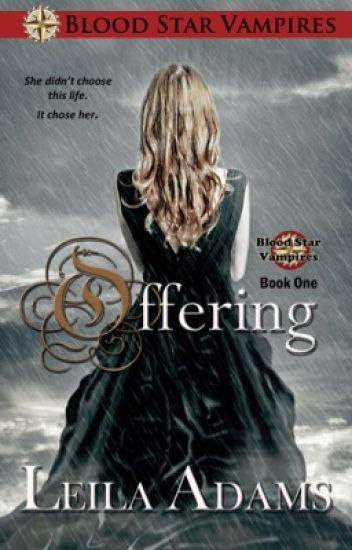Offering (Book 1)