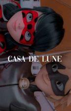 CASA DE LUNE. X1 + BY9 by viafilms
