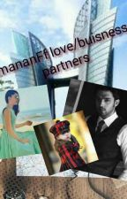 mananFf love❤/buisness$  partners by WaniyaJahanzeb