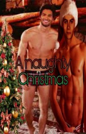 A naughty Christmas by horangirl2019