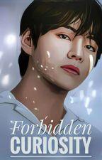Forbidden curiosity || Taekook by 1taeskook1