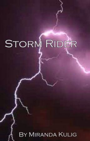 Storm Rider by Mirmir9616