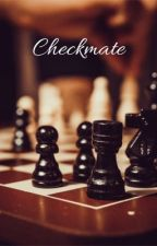 Checkmate (Fred Weasley) by tahkamaissi
