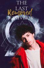 """The Last Removed Universe"" [Bronny x Randy ] by xxfovvsxx"