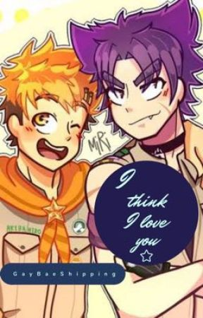 I Think I Love You (Hiro x Yoichi)[Camp Buddy] by GayBaeShipping