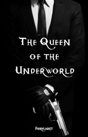 The Queen of the Underworld by Fierylight