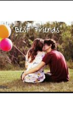 """""""Best Friends"""" by bookprodigy_"""
