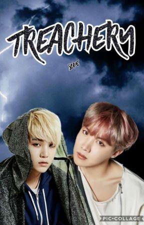 Treachery {Sope} by LilMeow_Meow93_