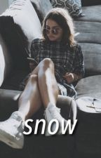 snow ↠ the fosters by prellucid