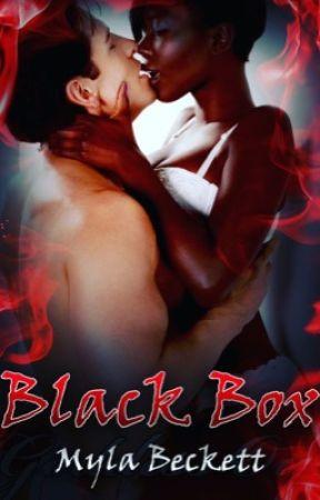 Black Box by Priscilla_Barrnett