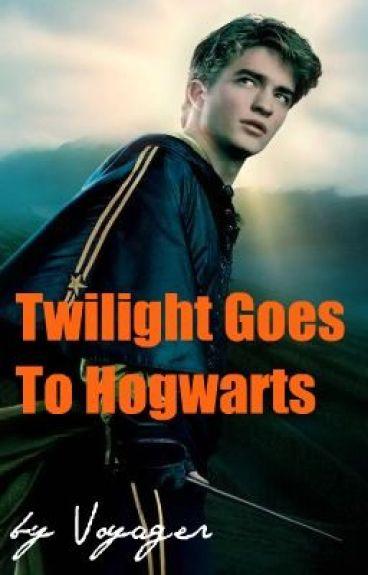 Twilight Goes To Hogwarts