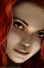 The Secret of The Gods- A Percy Jackson FanFiction by Roxy2020