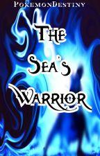 The Sea's Warrior (Fem Percy x YJ) [REWRITE] by PokemonDestiny