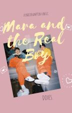 Mara and the Real Boy (BROCKHAMPTON FANFIC) by doves44