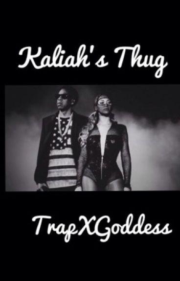 Kaliah's Thug