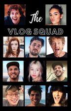 The Vlog Squad by thatpunkmaximoff