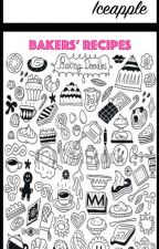 Recipes for Bakers by Iceapple