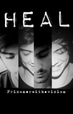 Heal [a Zarry story] by Prisonerwithavision