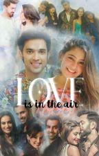 LOVE IS IN THE AIR by Behirloverpillu