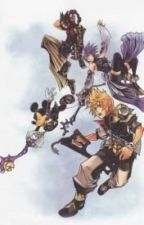 The Children of Kingdom Hearts by fnvnotingrgjbnrf