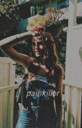 painkiller • stiles stilinski (on hold) by laurastilinski_24
