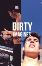 Magcon Dirty Imagines by frizzyisabella