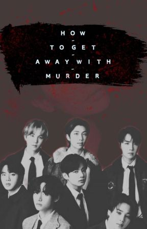 How To Get Away With Murder | BTS  by bellaetriz