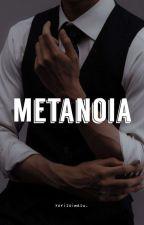 Metanoia  by yorisoimasu_