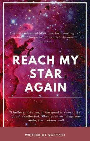 Reach My Star Again by cahya46