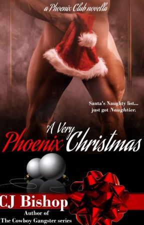 A Very Phoenix Christmas (feat. Dylan & Hal from the 'Curious Boys' series) by AMS1971