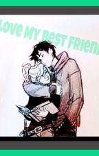 I Love My Best Friend by Annabeth_Jackson_
